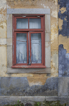 old houses: old houses