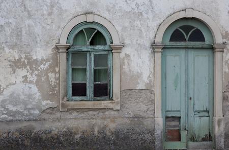 Maison ancienne Banque d'images