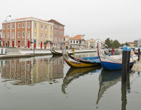 City of Aveiro Editorial