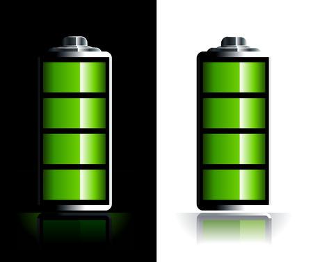 chemic: Set di batteria