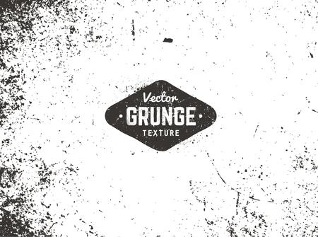 Grunge background texture. Grain noise distressed texture. Stock Illustratie