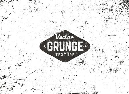Fondo de la textura del grunge. el ruido de grano textura apenada. Ilustración de vector