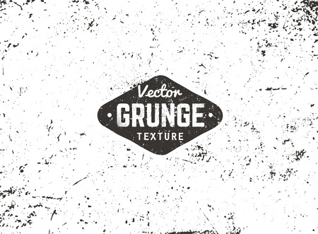 Grunge background texture. Grain noise distressed texture. Stock Illustratie