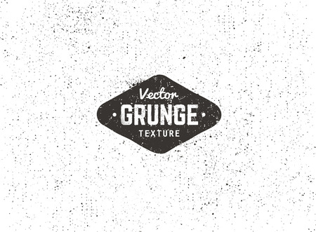Grunge background texture. Grain noise distressed texture. Ilustracja