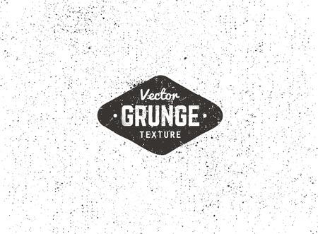 Grunge background texture. Grain noise distressed texture. Vettoriali