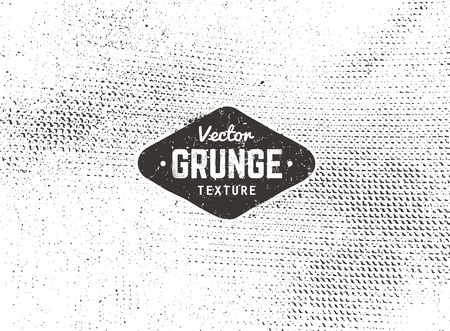 distressed background: Grunge background texture. Grain noise distressed texture. Illustration