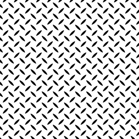 Industrial Surface Seamless Pattern. Vector endless texture. Ilustracja