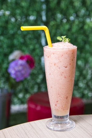 smoothie strawberry: Smoothie Strawberry