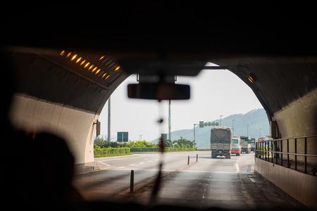 longest: Hue, Vietnam Mar 15:: Hai Van Tunnel is the longest tunnel in Southeast Asia on March 15, 2015 Vietnam