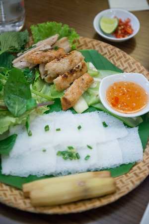 13: Hanoi, Vietnam Mar 13:: local food in Vietnam on March 13, 2015 Vietnam Editorial