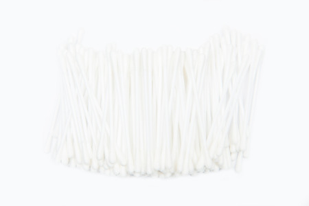 ear buds: cotton buds white cleaning tool, ear