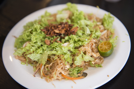 fried noodle: chinese fried noodle malaysia food, cuisine