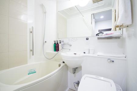 bathroom interior: interior of modern bathroom ,architecture