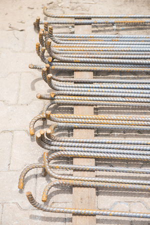 steel bar: steel bar reinforcement for construction