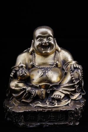 Feng Shui. Laughing Buddha