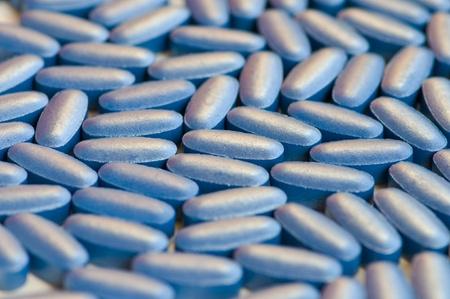 depressant: Medicine. Tablets