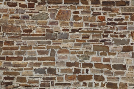 Old brick wall Stock Photo - 10550007