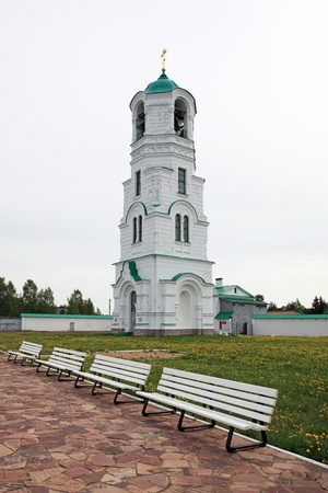 monasteri: Grandi monasteri della Russia Alexander-Svirsky