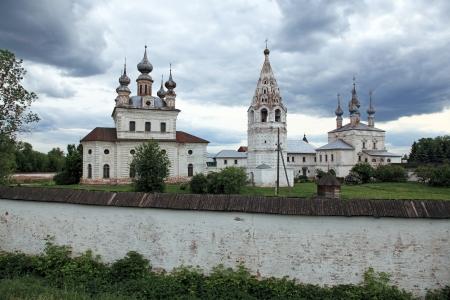 monasteri: Grandi monasteri della Russia Jur'ev-Polsky