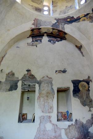 assen: Saint Mary of Petrich church at Asen