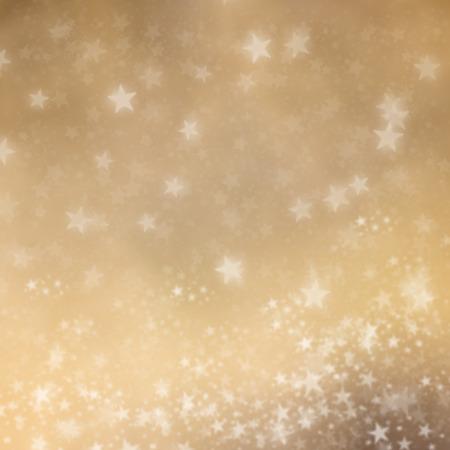 Abstract bokeh lights. Defocused background Standard-Bild