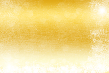 golden texture: Abstract gold grunge background
