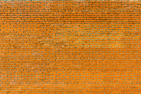 dirty room: Old red brick wall texture background