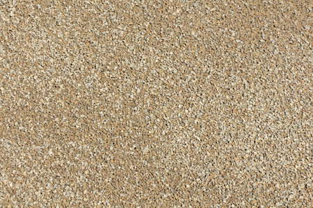 Crushed stone  Texture. Background.