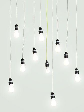 creativity  and energy concept Stock Photo - 5086291