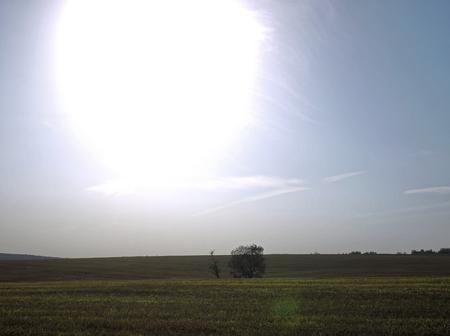zenith: The sun at its zenith