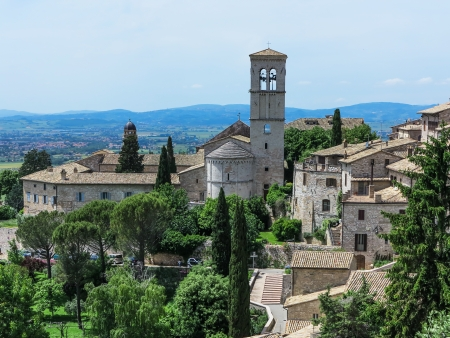 assisi: Assisi, Italy