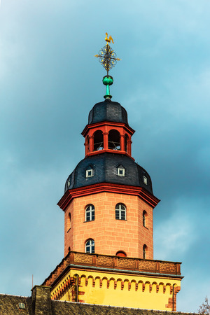 St. Catherine \ 's Church in Frankfurt am Main