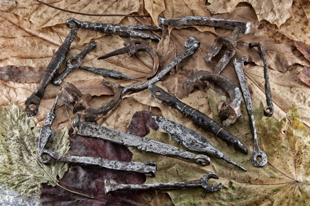lugs: keys, locks and lugs early medieval period