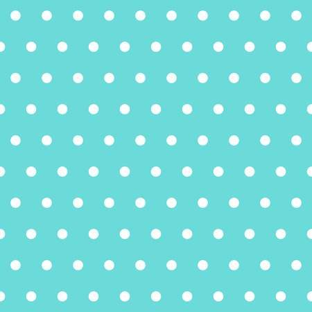 tiffany: Seamless polka dot pattern background for use in the textile printing and design packages