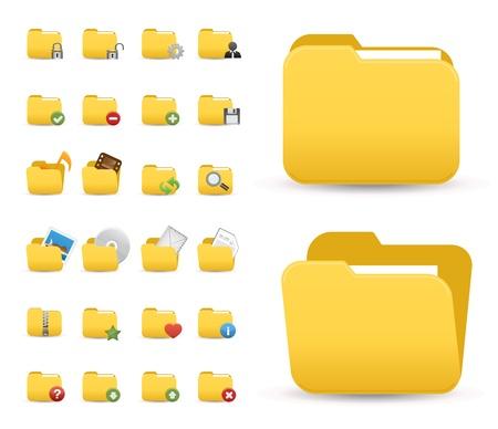 archivi: Icone Web, Internet &, sito web icone, cartelle e, icone di Office, Set di icone, pulsanti web