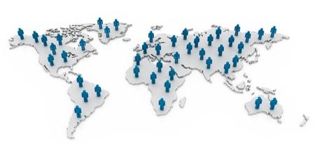 global problem: Equipo Global