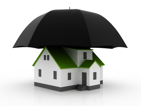 Property insurance photo