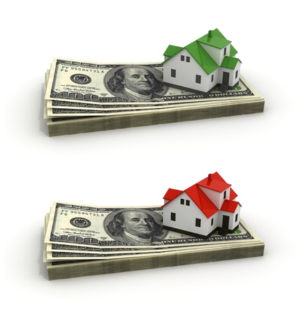 House Mortgage photo