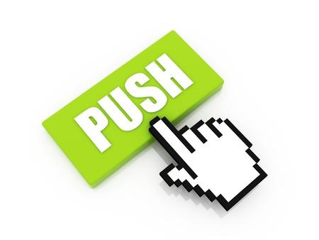 push button photo