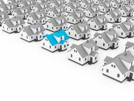 real estate concept photo