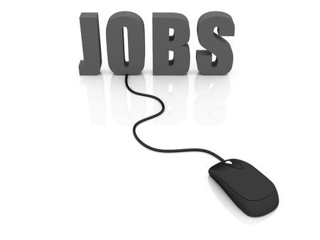 jobs concept photo
