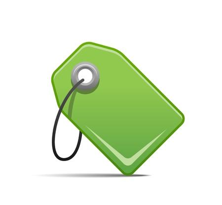 sale icons: tag ticket icon Illustration