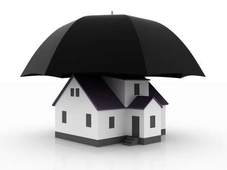 Property  Stock Photo - 13261733