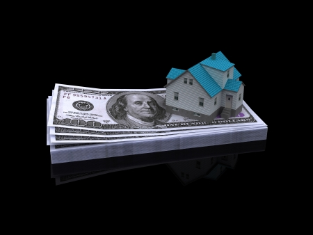 real estate finance photo