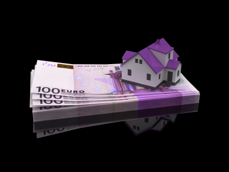 real estate finance photo