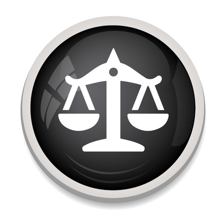 scale: balance scale icon