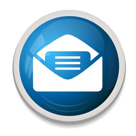 ico: Mail ico Illustration