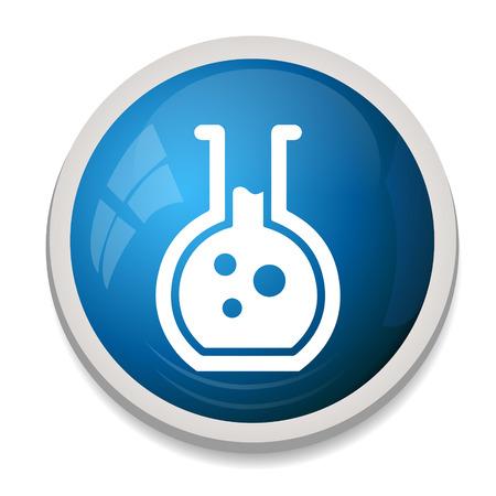 laboratory equipment: Laboratory equipment symbol