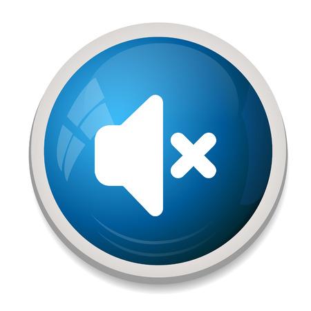 speaker icon: Mute speaker icon