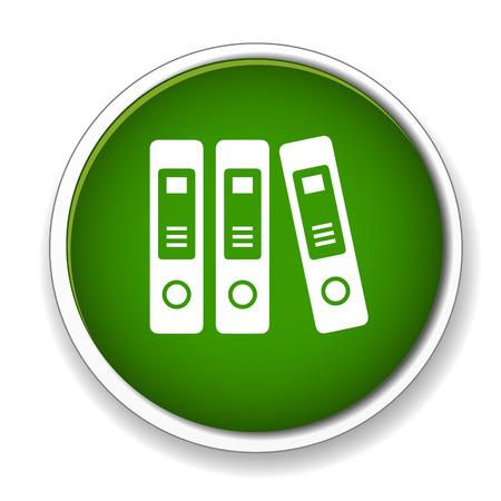 바인더: binder icon